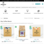 Black Friday - 35% off Coffee Blends $23.4 (Was $36) - 25% off all Single Origins (Free shipping over $40) @ Bonacci Coffee