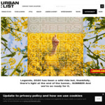 Win a $5,000 Summer Getaway for 4 from The Urban List