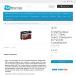 LEGO 75890 Speed Champions Ferrari F40 Competizione $30 + Delivery @ IT Station
