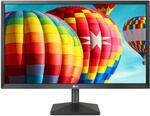 "LG 24"" FHD IPS Monitor $129 Delivered @ Australia Post"