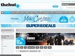 The Hut Vouchers, 10% off Value PC Games