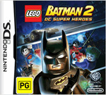 [Nintendo DS] Various games $0.95 LEGO Batman / Marvel, ScribbleNauts, Chima & More (in Store) @ EB Games