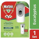 Mortein Naturgard Automatic Insect Sprayer $16 @ Coles