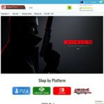 [Switch] Final Fantasy 9 (Asia) $59, [Switch] AO Tennis 2 (US Region) $39, [PS4] Sekiro $54 +$4.5 Shipping @ Good Games Deals