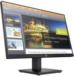 "HP P224 ProDisplay 21.5"" Full HD LED VA Monitor $99 Delivered @ Centre Com"