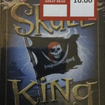 [NSW] Skull King Card Game $10 (Was $36.99) in-Store Only @ Dymocks (Sydney CBD)