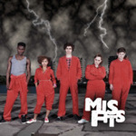Free Episode of Misfits (1x01) on iTunes