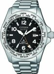 Citizen Eco-Drive GMT Promaster Watches, 4 Models $169/$199 Delivered (BJ7100-82E $189.00) @ Starbuy
