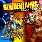 [PS4] Borderlands Legendary Collection $35.98 (was $89.95)/Serious Sam Collect. $22.47 (was $44.95)/Space Crew $14.97 - PS Store