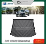 TPO Material 3D Cargo Mat for Jeep Grand Cherokee 2010+ $55 (Was $65) Delivered @ Oriental Auto Decoration