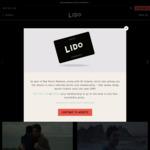 [VIC] $5 Movie Tickets @ Classic & Lido Cinemas