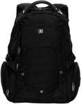 """Suissewin 17"""" Laptop Backpack $29.96 Delivered @ Costco Online (Membership Required)"""