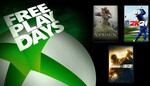 [XB1] Free Play Days: Tom Clancy's Rainbow Six Siege, Verdun, PGA Tour 2K21 (XB Live Gold/Game Pass Ultimate Required) @ Xbox