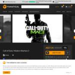 [PC, Steam] Call of Duty Modern Warfare 3 $27.24 @ Fanatical