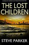 [eBook] Free - The Lost Children/ Deprecated/Refactored/Grinders/Johnny Revenge/Blue Steele: Vengeance (exp) - Amazon AU/US