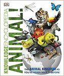 [Backorder] Knowledge Encyclopedia Animal! - Hardcover $12 + Delivery  (Free with Prime/ $39 Spend) @ Amazon AU