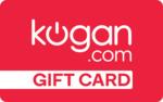 $5 Kogan Gift Card on a $50 Kogan Gift Card @ ShopBack (App Required)