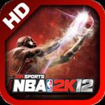 iTunes - NBA 2k12 HD for iPad $1.99
