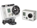 GoPro HD Hero2 (Outdoor and Motorsport Camera) $308.99 Delivered
