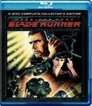 Blade Runner (5 Disc) BluRay @ JB: $24.98