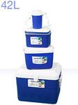 42L Cooler Box Set - 4pc (42L + 13L + 4.5l + 1L) $39.99 + $8.99 Shipping (1-DAY)