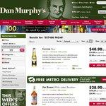 Corona $40.90 / Case & Jim Beam White Label $28.90 @ Dan Murphy's