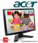 """$149.95 - Acer 18.5"""" LCD after $29 Cash Back  with Bonus External TV Tuner"""