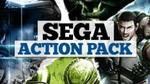 85% off SEGA Action Pack $9.60 @ GMG (Was $60) & Mass Effects Trilogy (with VPN) for $11.84