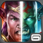[iOS] Order & Chaos Online FREE (Was $7.49)