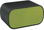 Logitech UE Mobile Boombox (Free Delivery) $67.00 GREEN/BLACK