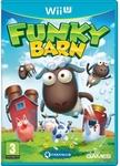 Funky Barn Game Wii U $19.99 Free Postage OzGameShop.com