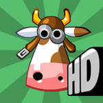 Cart Cow HD - iOS (Usually $1.99 - Now 'Free')
