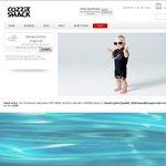 20% off Entire Site Incl Sale Items - Cozzieshack.com.au