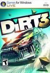 Dirt 3 $6.24 Steam Code - GamersGate
