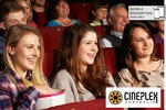 Cineplex Nerang (QLD) - $6 for a Movie Ticket + Large Popcorn