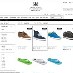 Globe Selected Shoes $30 + $4.95 Shipping or Free Shp. over $50 Ends Tonight