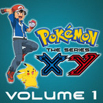 """iTunes - Free First Episode - Pokemon XY """"Kalos, Where Dreams and Adventures Begin"""" in HD"""