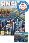 SimCity (2013) $22 + Shipping @ Mighty Ape