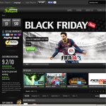 Gaming Dragons Black Friday Sale - Dragon Age $50, Far Cry 4 $48, Warlords of Draenor $44 + more