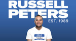 Russell Peters - Almost Famous World Tour  $91.65