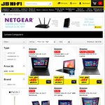 15% off Lenovo Laptops/Computers at JB Hi-Fi Instore + Online