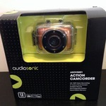 Audiosonic HD 720p Digital Action Camcorder $19 at Kmart
