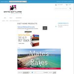 Mates Rates for Australia Day – 20% Off ESET Home Security Products @ Sam's Software