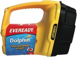 Eveready 6V Waterproof Dolphin Torch $7 @ The Good Guys
