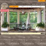 Blackout & Blockout Curtains from $19.85 + $10 Flat Rate Shipping - If You Happy