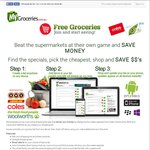 Woolworths/Coles/Bi-Lo/Liquorland/BWS Compare-a-Tron Weekly Specials 27 May - 02 Jun
