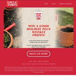 Free Uncle Tobys Oats Sachet Sample and Oats Seed Pack