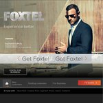 Existing Foxtel iQ2 Customers Only - FREE (2) NetComm Ethernet Adapters