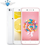 "5.0"" Lenovo S60 Quad Core 2GB RAM 8GB Storage 4G LTE Smartphone USD $119 Delivered @ AliExpress"