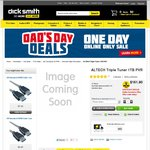 Altech PVR9600T 1TB Triple Tuner PVR $138.20 @ Dick Smith